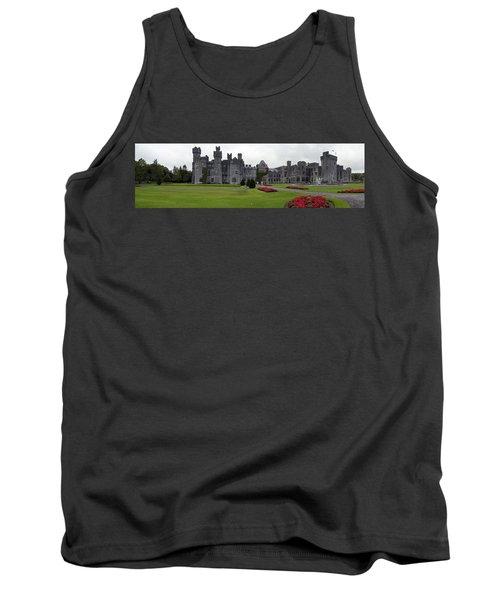 Ashford Castle Tank Top
