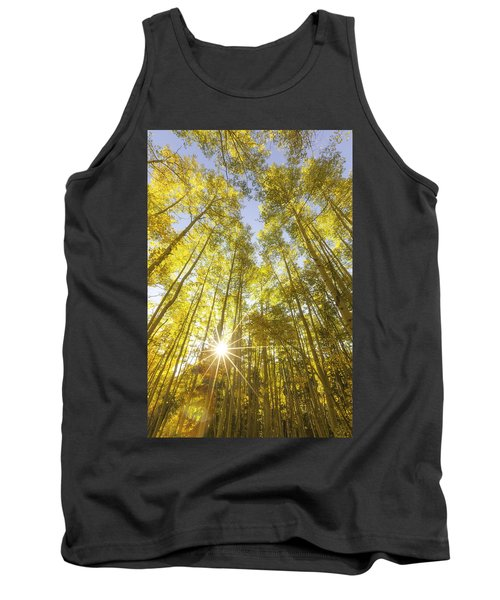 Aspen Day Dreams Tank Top
