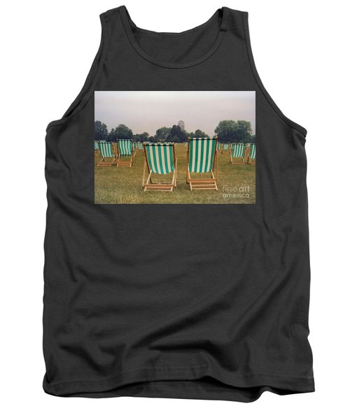 Assemblage Tank Top