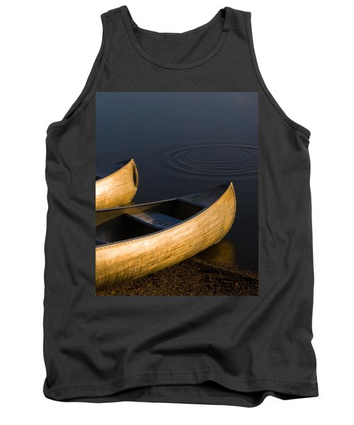 At Sunrise Tank Top