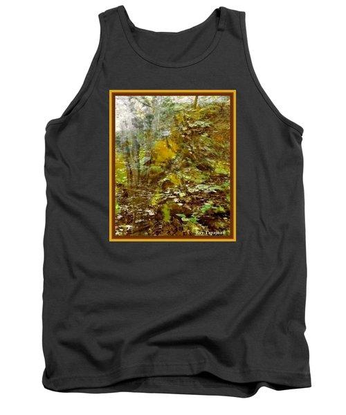 Autumn Impressions Tank Top