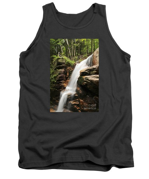 Avalanche Falls Tank Top