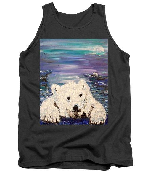 Baby Bear Tank Top