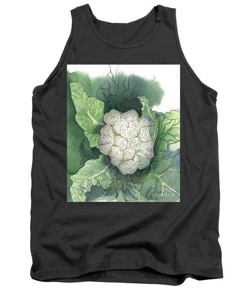 Baby Cauliflower Tank Top