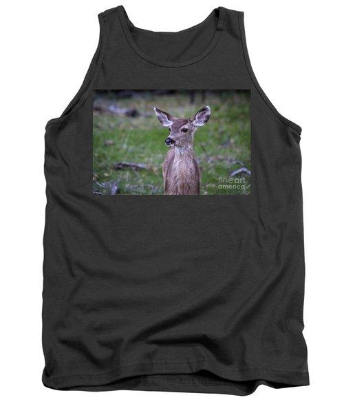Baby Deer Tank Top