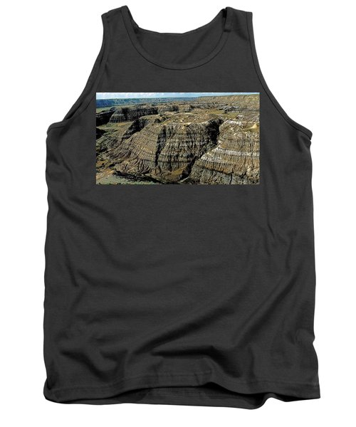 Badlands Tank Top