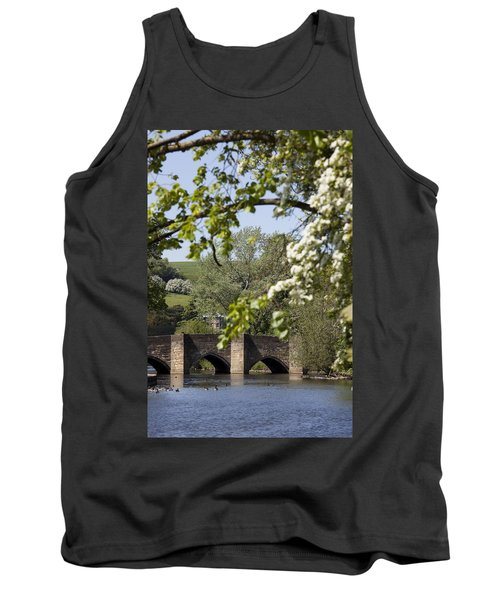Bakewell Beauty Spot Tank Top