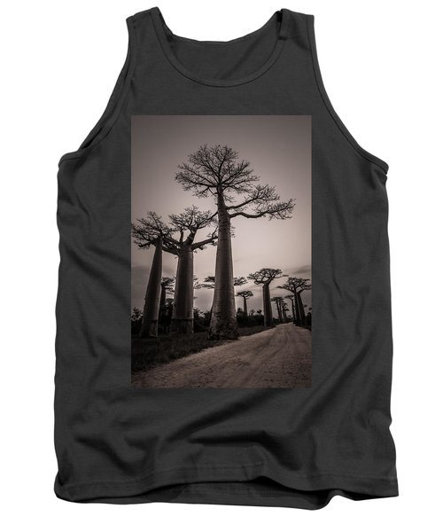 Baobab Avenue Tank Top