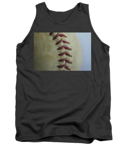 Baseball Macro 2 Tank Top