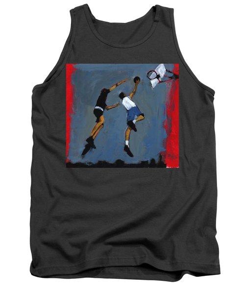Basketball Players Tank Top