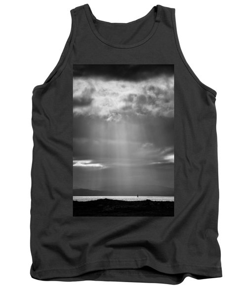 Bay Light Tank Top