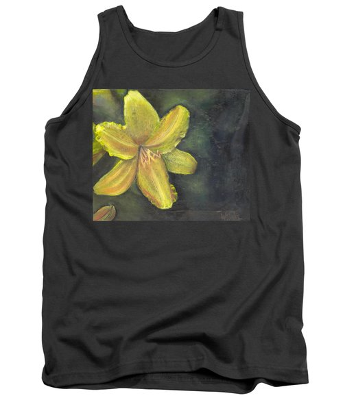 'be A Lily Among Thorns' Tank Top