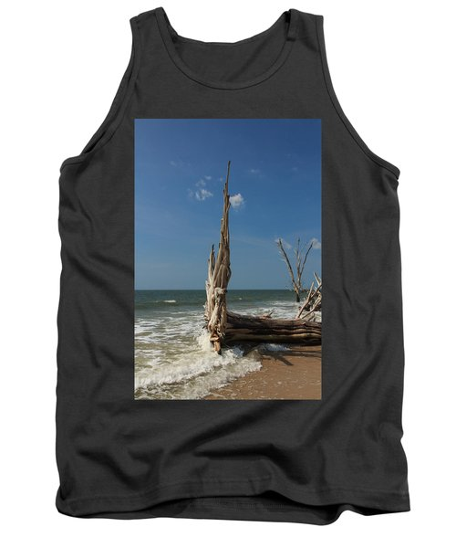 Beach Magic Tank Top