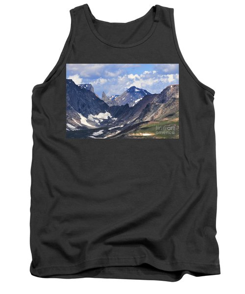 Beartooth Mountain Tank Top