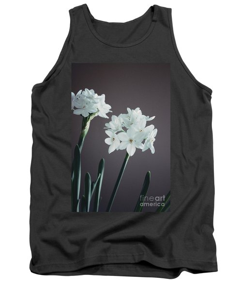 Beautiful Bloomer Tank Top