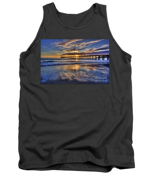 Beautiful Cayucos Tank Top