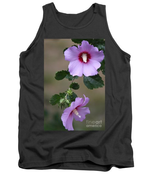 Beauty Doubles Tank Top