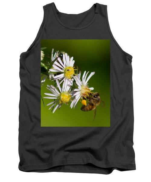 Bee Harvest Tank Top