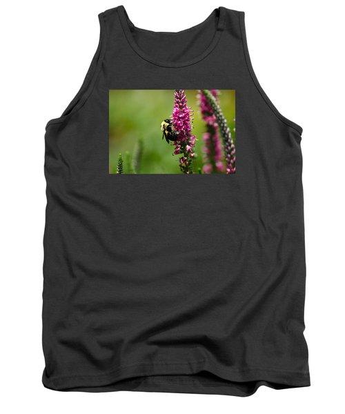 Bee Heaven Tank Top
