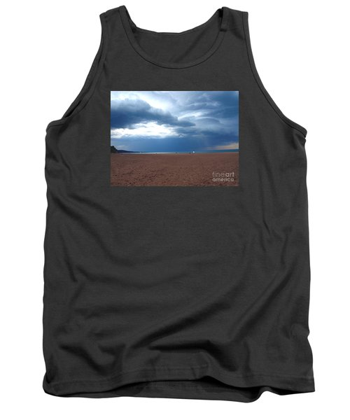 Before The Storm Tank Top by Susan  Dimitrakopoulos