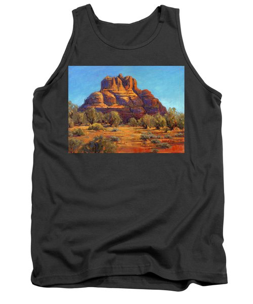 Bell Rock, Sedona Arizona Tank Top