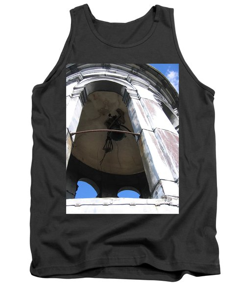 Bell Tower Tank Top