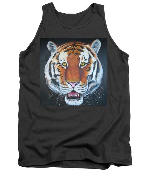 Bengal Tiger Tank Top