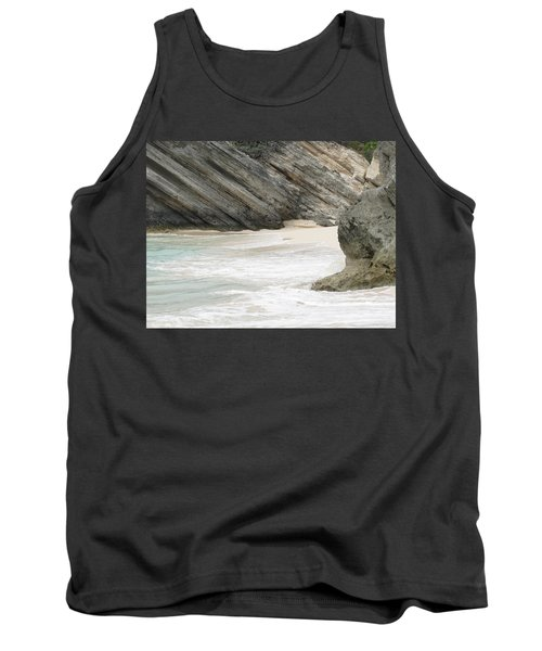 Bermuda Beach Tank Top