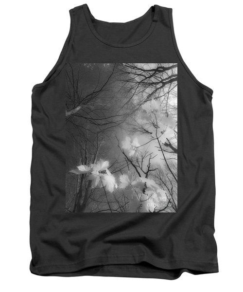 Between Black And White-02 Tank Top