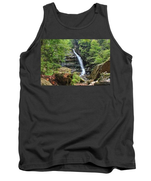Big Bradley Falls Tank Top