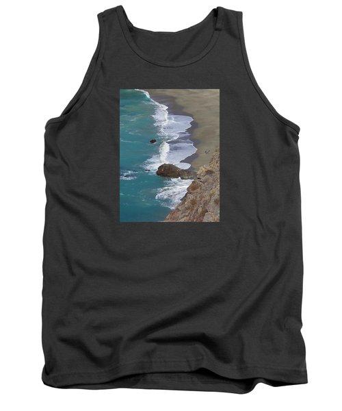 Big Sur Surf Tank Top