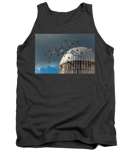 Bird - Birds Tank Top