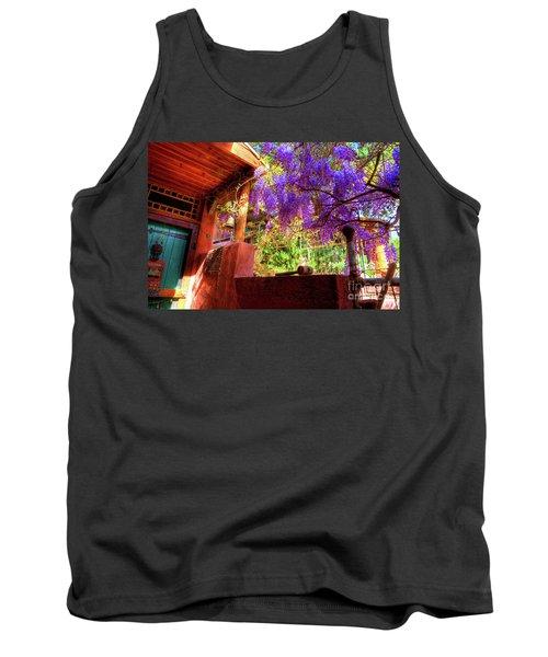 Bisbee Artist Home Tank Top