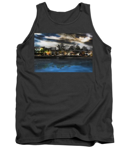 Blackwater River Tank Top