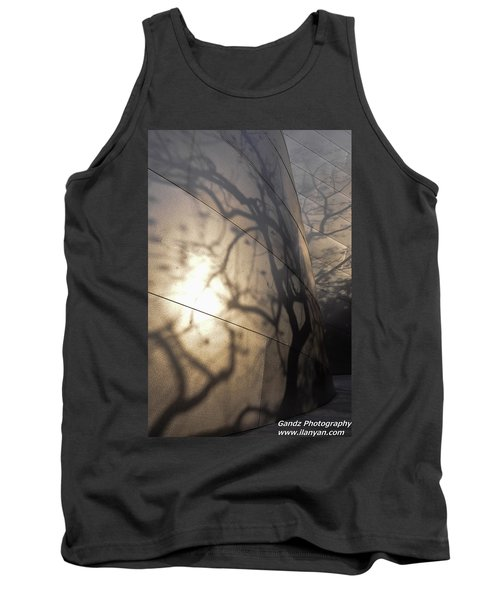 Blue Ribbon Garden 2 Tank Top