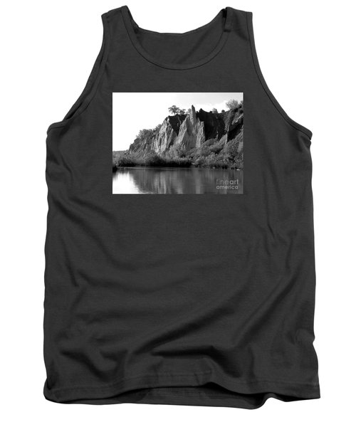 Bluffers Park Toronto Canada Tank Top by Susan  Dimitrakopoulos