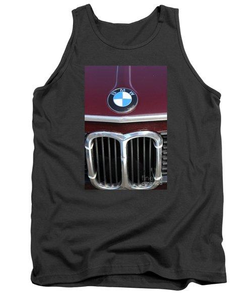Bmw Vintage Tank Top