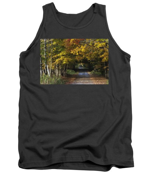 Bradford County Fall 2013 Tank Top