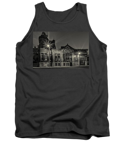 Brewhouse 1880 Tank Top