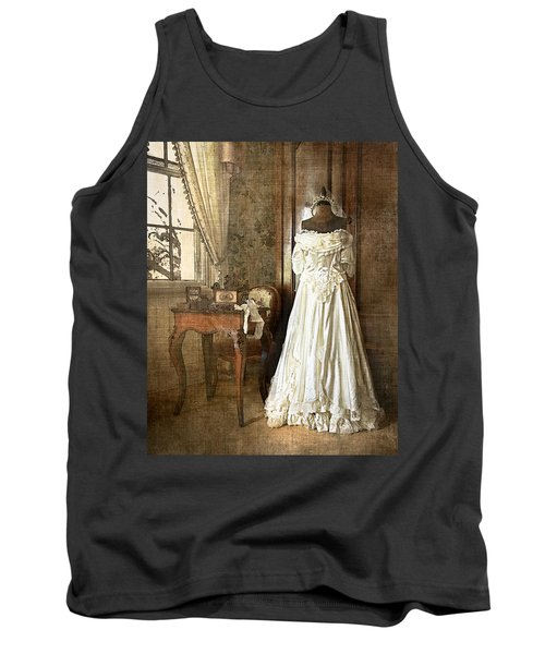 Bridal Trousseau Tank Top