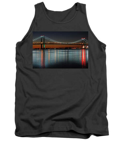 Suspended Reflections Tank Top