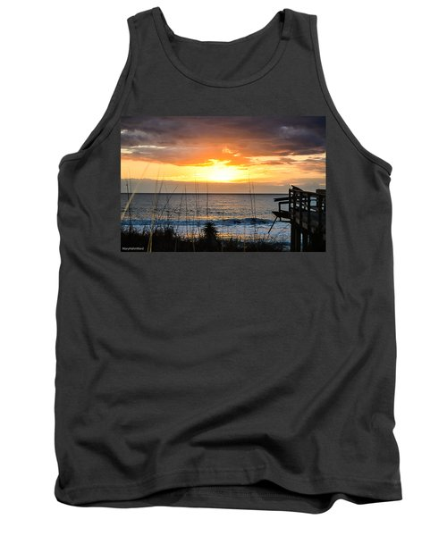 Brokenness And Beauty  Tank Top