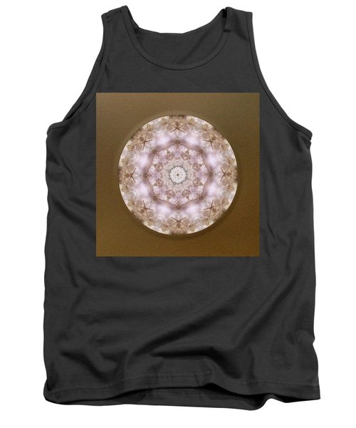 Buddha Blessing Tank Top