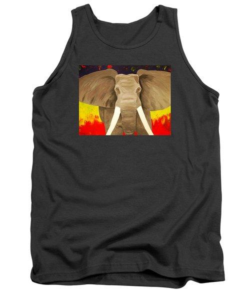 Bull Elephant Prime Colors Tank Top