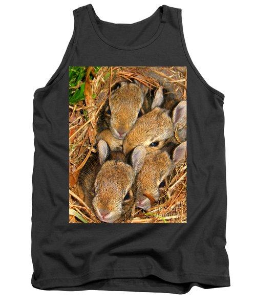 Bunny Babies Tank Top