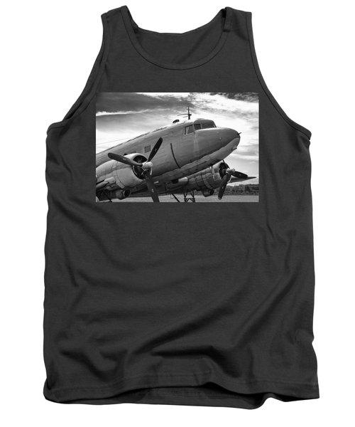 C-47 Skytrain Tank Top