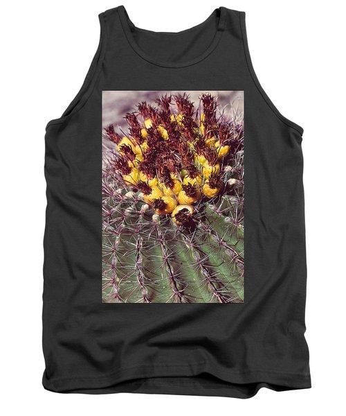 Cactus Tank Top