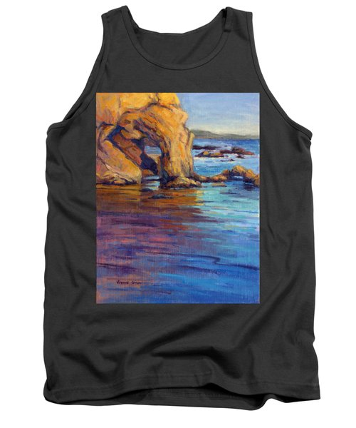 California Cruising 6 Tank Top