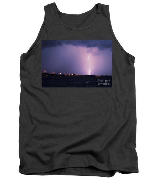 Caloosahatchee River Tank Top by Quinn Sedam