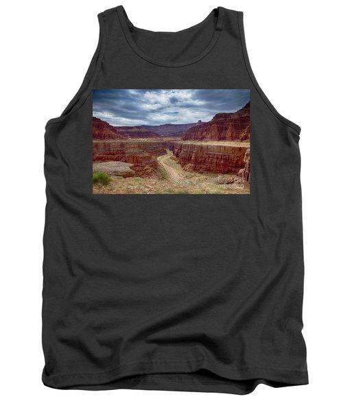 Canyonlands Tank Top